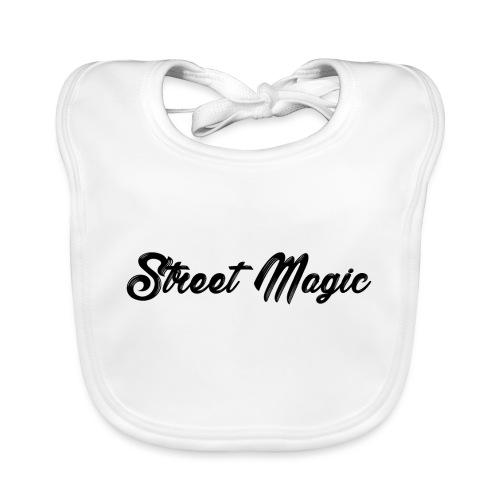 StreetMagic - Organic Baby Bibs