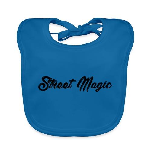 StreetMagic - Baby Organic Bib