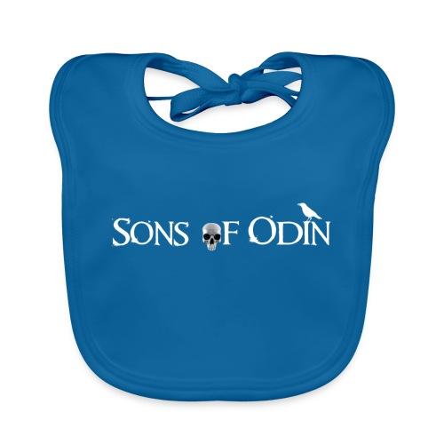 Sons of odin - Bavaglino ecologico per neonato