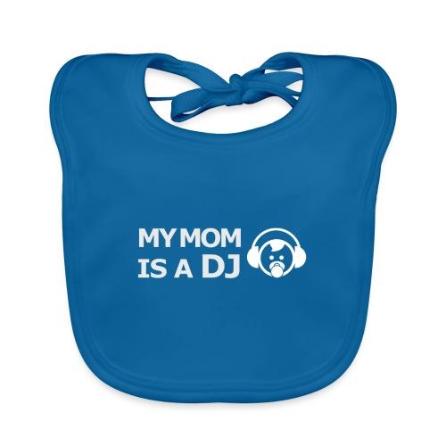 My mom is a DJ - Bio-slabbetje voor baby's