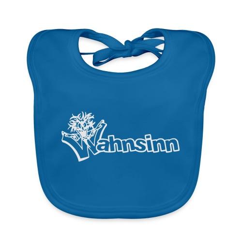 Wahnsinn Logo - Bio-slabbetje voor baby's