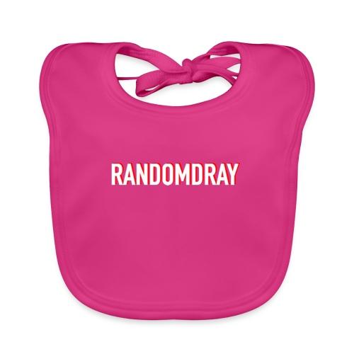 RandomDray Shirt - Baby Organic Bib