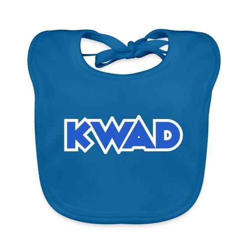 KWAD - Baby Organic Bib