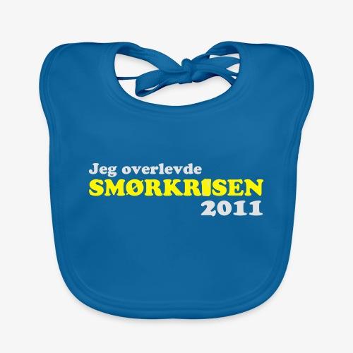 Smørkrise 2011 - Norsk - Økologisk babysmekke