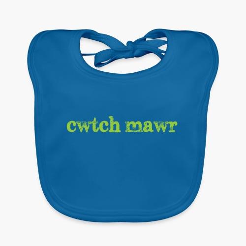 cwtchmawr1 - Baby Organic Bib