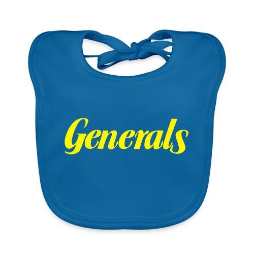 Generals - Baby Bio-Lätzchen