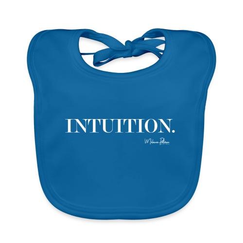 INTUITION - Bavoir bio Bébé