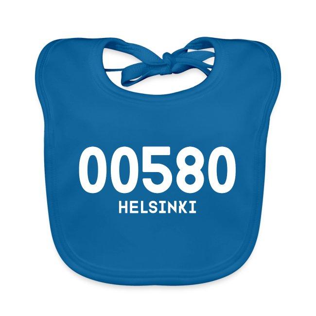 00580 HELSINKI