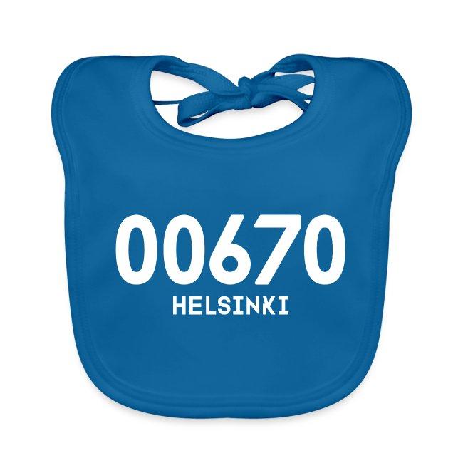 00670 HELSINKI