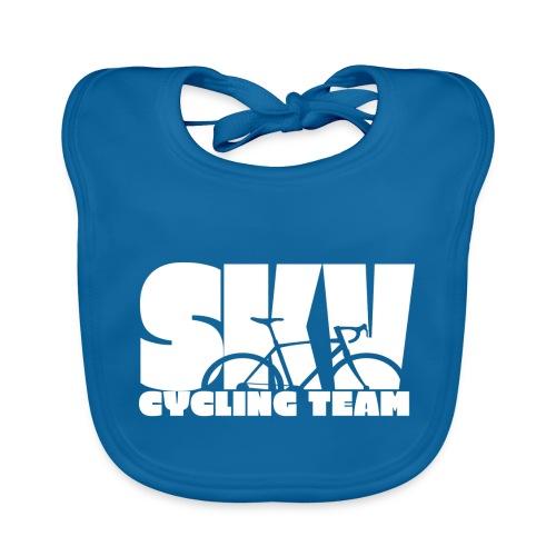 SKV CyclingTeam w - Baby Bio-Lätzchen