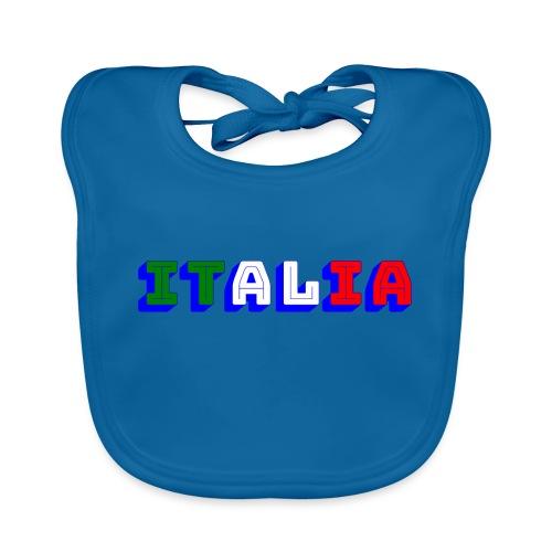 Italia - Bavaglino ecologico per neonato