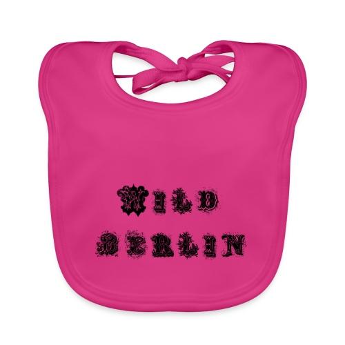 BERLIN TSHIRT - Baby Organic Bib