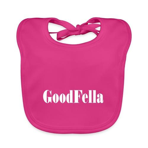 Goodfellas mafia movie film cinema Tshirt - Baby Organic Bib