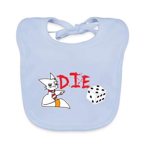 DIE - Baby Organic Bib