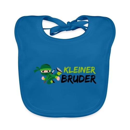 Ninja - Kleiner Burder - Baby Bio-Lätzchen