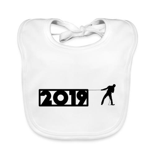 2019 - Baby Bio-Lätzchen