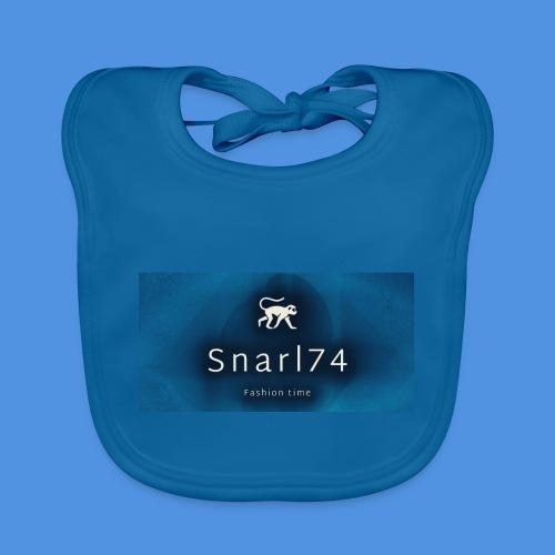 Snarl74 logo - Bavaglino