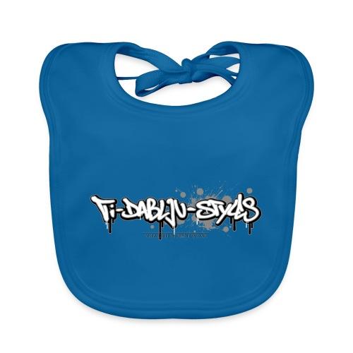 ti-dablju-styles_Logo - Baby Bio-Lätzchen