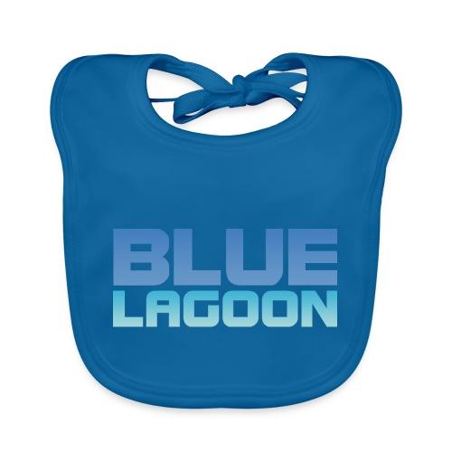 Blue Lagoon - Baby Bio-Lätzchen