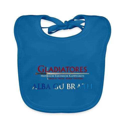 ALBAGUBRATH - Baby Bio-Lätzchen
