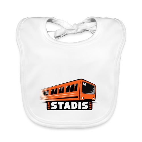 STADISsa METRO T-Shirts, Hoodies, Clothes, Gifts - Vauvan luomuruokalappu