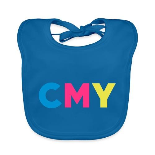 CMYK - Bio-slabbetje voor baby's