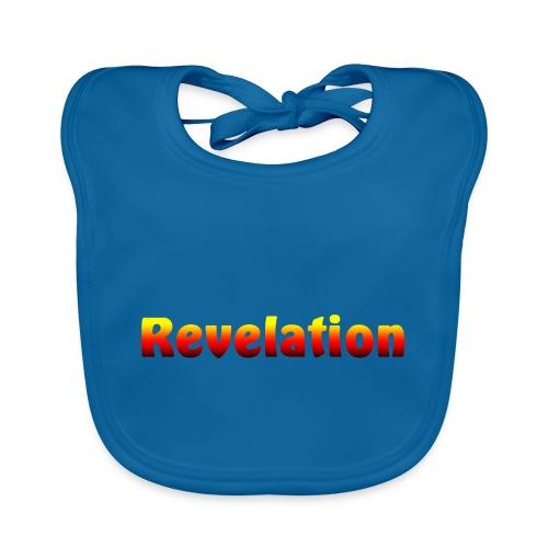 Revelation - Baby Bio-Lätzchen