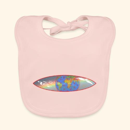 Heal the World - Baby Bio-Lätzchen
