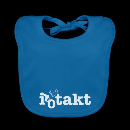 iotaktbw - Ekologisk babyhaklapp