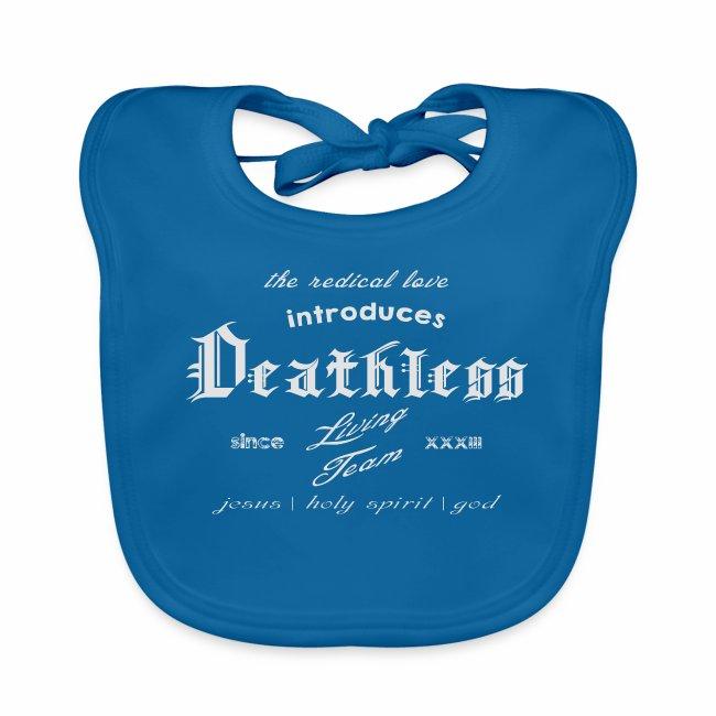 deathless living team grau