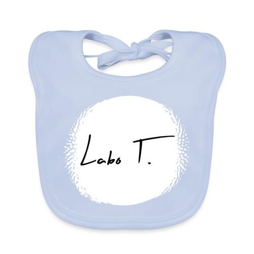 Labo T. - white - Bavoir bio Bébé