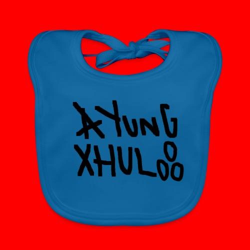 AYungXhulooo - Original - SloppyTripleO - Baby Organic Bib