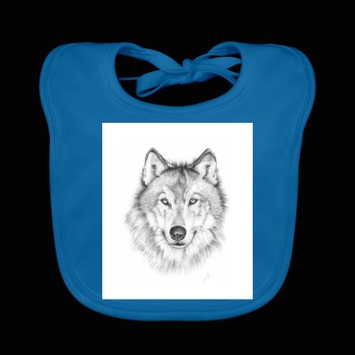 Wolf - Hagesmække af økologisk bomuld
