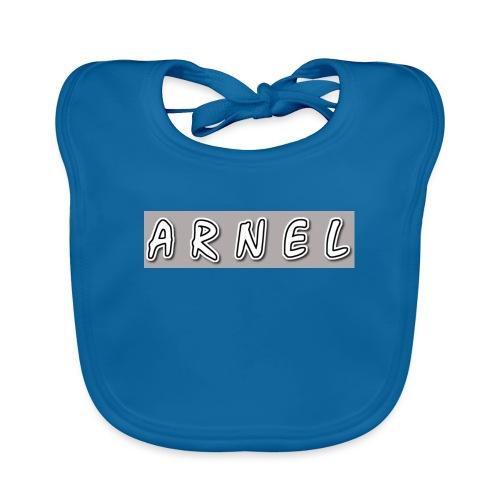 ARNEL T-SHIRT - Baby Bio-Lätzchen