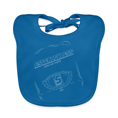 The Stealthless Game with Family Light - Organic Baby Bibs