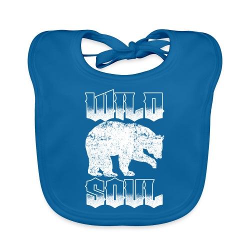 Wild Soul - Baby Bio-Lätzchen