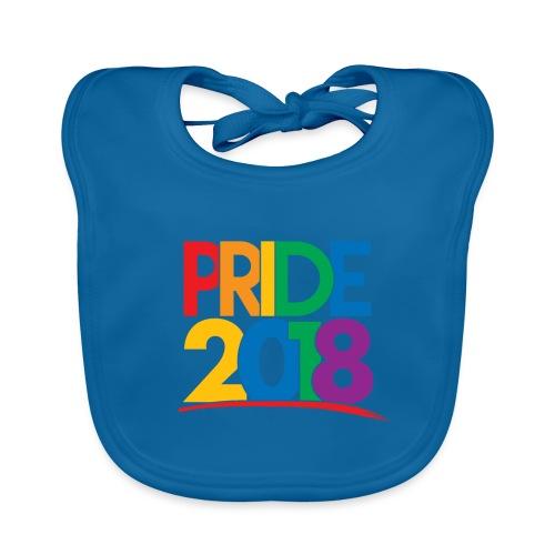 Pride 2018 - Baby Organic Bib
