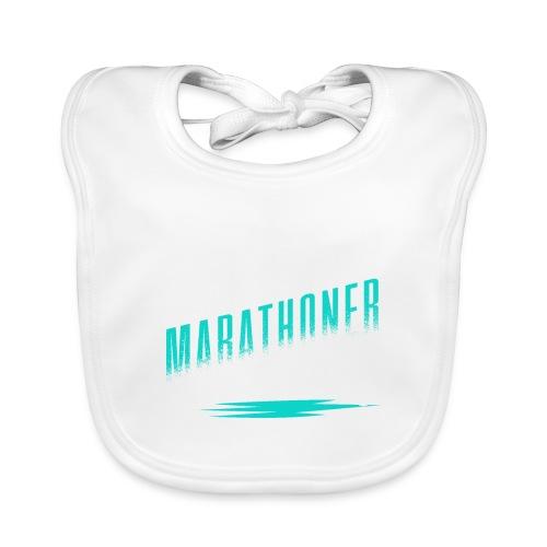 Marathoner - Baby Bio-Lätzchen