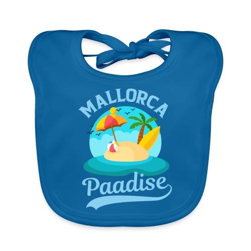 Mallorca - unsere coolsten & schönsten Designs - Baby Bio-Lätzchen