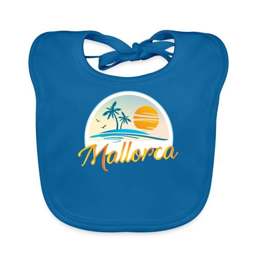 Mallorca - die goldene Insel der Lebensqualität - Baby Bio-Lätzchen