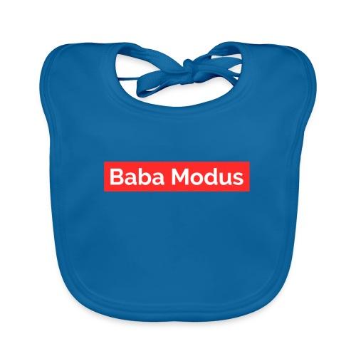 Baba Modus - Baby Bio-Lätzchen