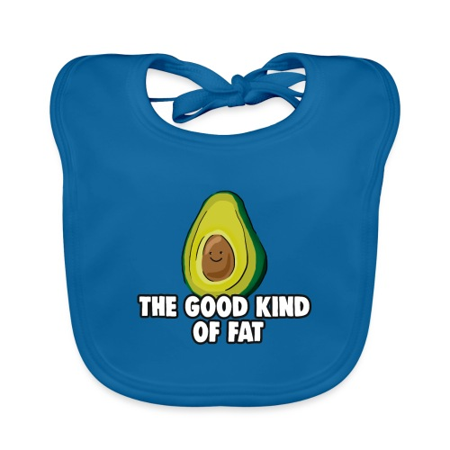 Avocado: The Good Kind of Fat - Organic Baby Bibs