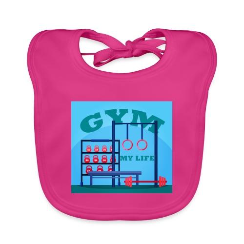 GYM - Vauvan ruokalappu