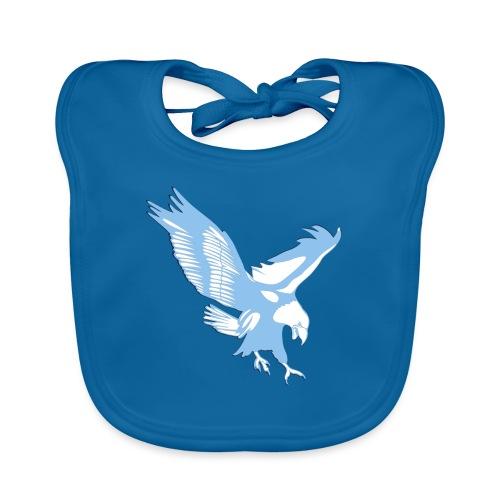 Aquila Lazio disegno per magliette ed altri access - Bavaglino ecologico per neonato