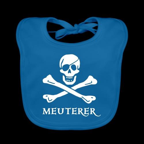 Meuterer - Baby Bio-Lätzchen