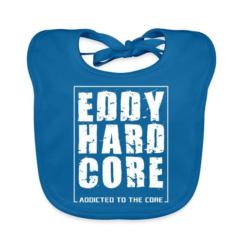 EddyHardcore ATTC square - Bio-slabbetje voor baby's