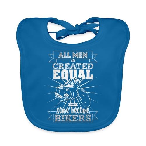 Kabes Equality - Baby Organic Bib