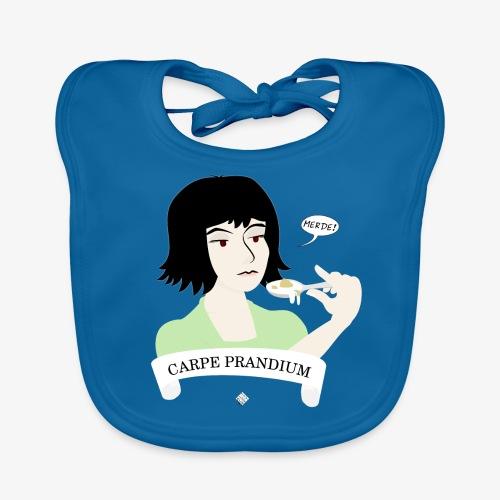 Carpe Prandium - Baby Organic Bib