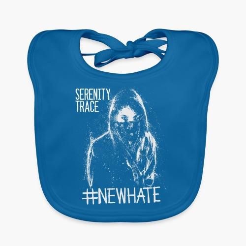 #NewHate Female - Økologisk babysmekke
