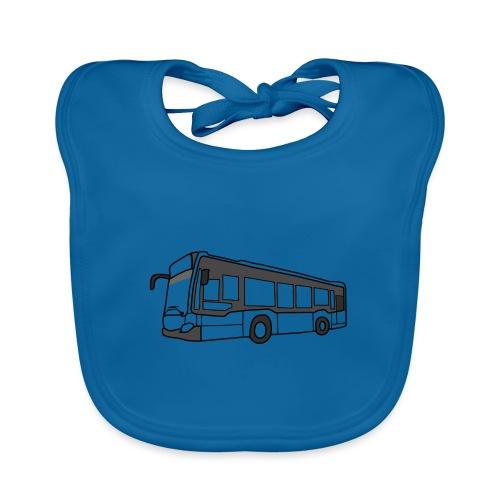 Bus II - Baby Bio-Lätzchen